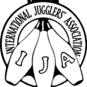 International Jugglers' Association Logo