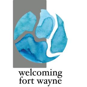 Welcoming Fort Wayne Logo