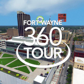 Maps | Visit Fort Wayne