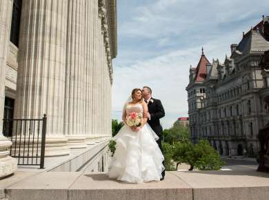 #AlbanyEverAfter: Biggest Change in Weddings Over Last 5 Years