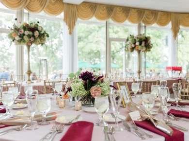 Albany Country Club Wedding