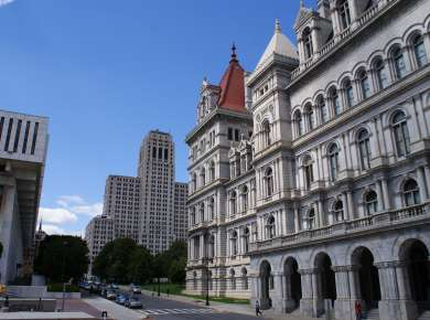 Albany Day Trip Itinerary (Voted By Locals!)