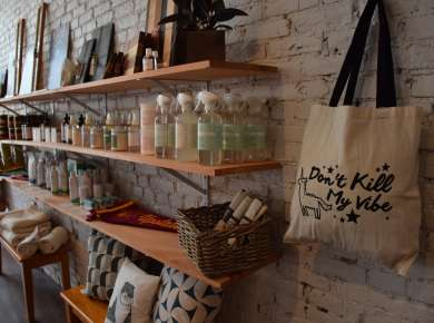 Where to Shop Online & Support Local Small Businesses