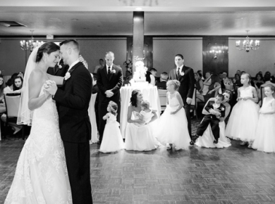 Albany Wedding Venues: All Under One Roof