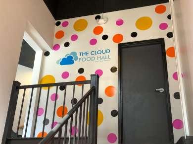 The Cloud Food Hall