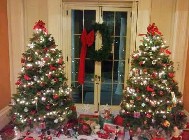 Celebrate Historic Holidays in Albany