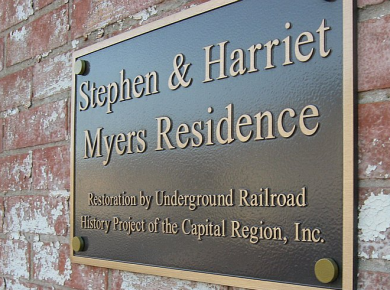 Guest Blog Post: 4 Things To Do at the Myers Residence