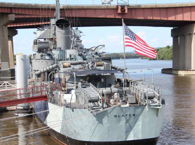 Nontraditional Ways to Celebrate Fourth of July in Albany