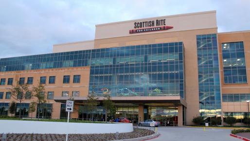 Texas Scottish Rite Hospital