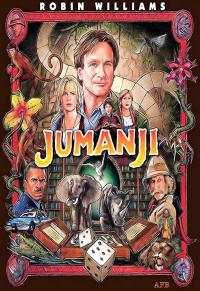 jumanji PAC movie poster