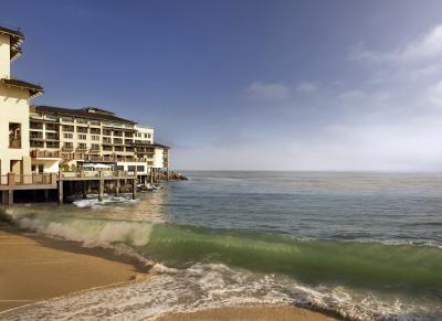 Monterey Plaza Hotel & Spa In Monterey County, CA