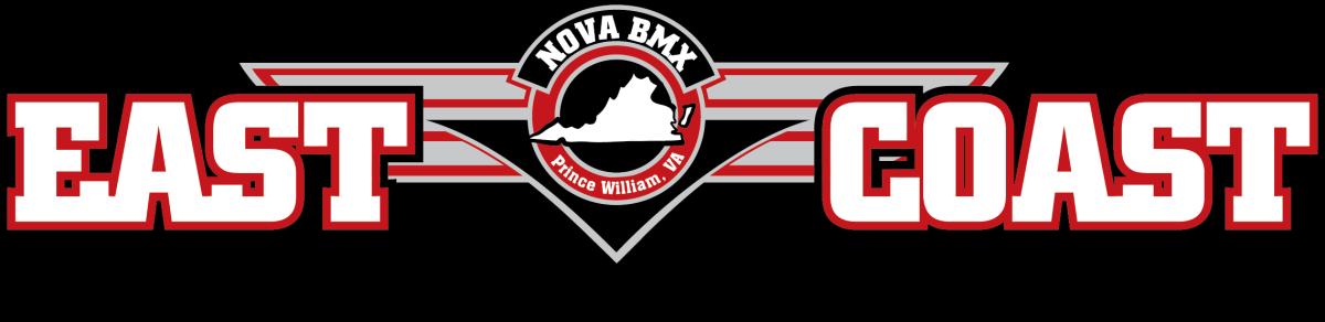 NOVA BMX East Coast Nationals Logo