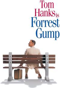 forrest gump PAC movie poster