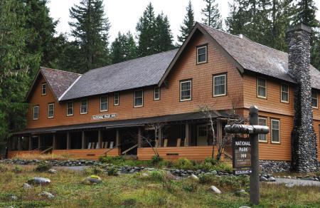 Visit Rainier Resized Longmire Photo