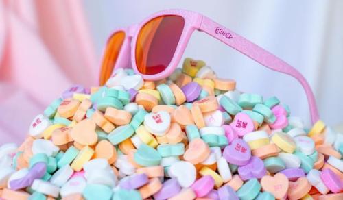 Fleet Feet Sunglasses