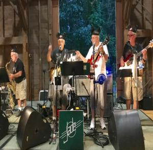 Pruyn House Summer Concerts in the Barn