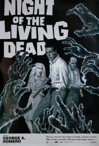 night of the living dead PAC movie