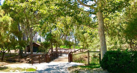 Turtle Rock Nature Center