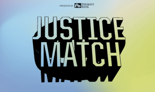 Oakland Roots Justice Match