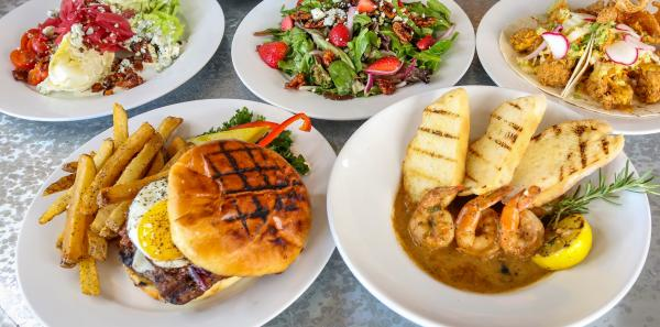 Tammany Taste of Summer prix fixe menu specials