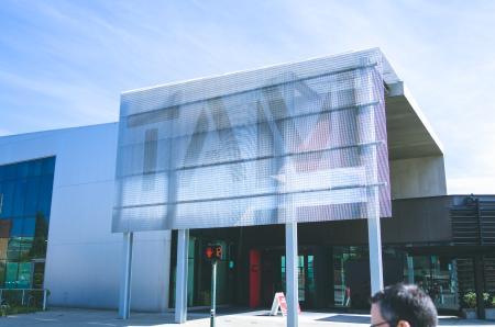 Tacoma Art Museum (TAM)
