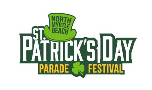 St. Pats Logo