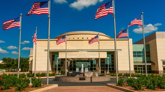 George H.W. Bush Presidential Library & Museum | College Station