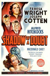 Shadow of a doubt PAC movie poster