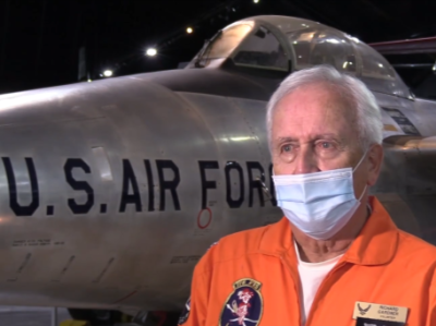 Plane Talks at the National Museum of the U.S. Air Force