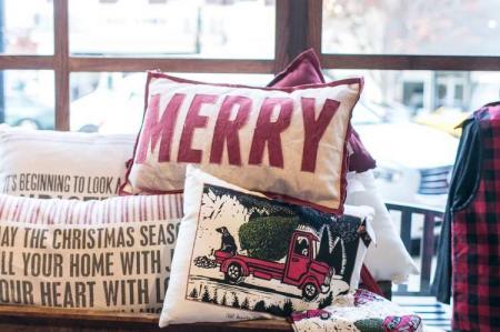 A Very Maury Christmas