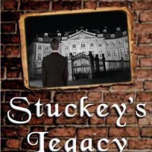 Lori Crane Author, Stuckey's Legacy