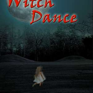 Lori Crane Author, Witch Dance