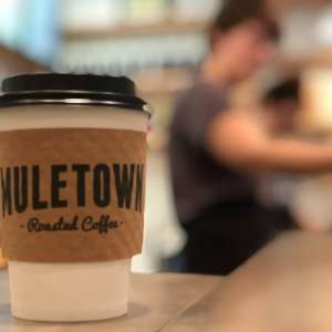 Muletown Coffee