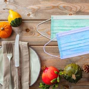 2020 Thanksgiving Feast