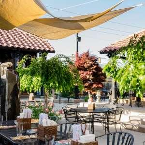 Salt Lake's Finest Patio Dining & Drinking