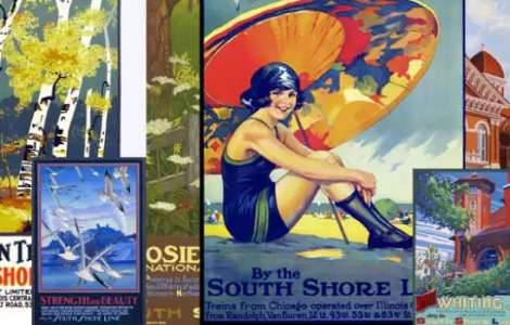 South Shore Posters