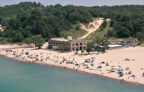 Indiana Dunes State Park - Pete Doherty