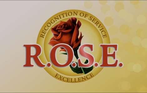 ROSE Awards- Celebrating Service Excellence