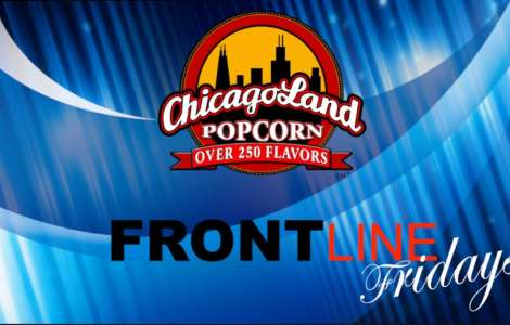 Chicagoland Popcorn on NBC Channel 5 News