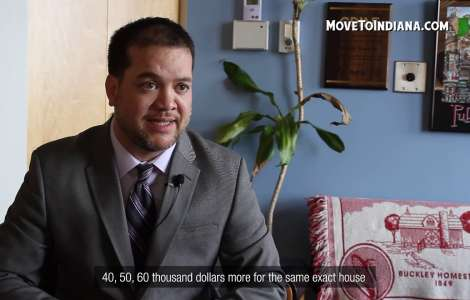 Move To Indiana Cost - Northwest Indiana Association REALTORS®