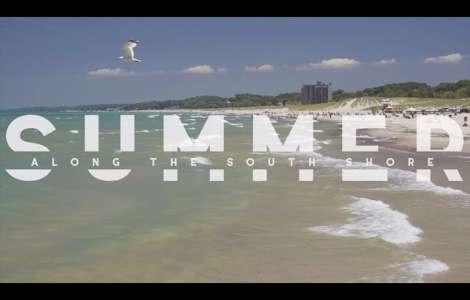 Summer along the South Shore