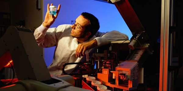 life science photo