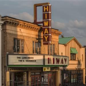 Hiway Theater Jenkintown