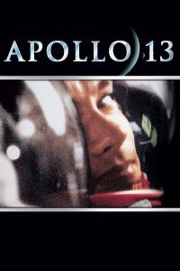 Apollo 13 PAC movie poster