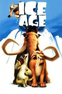 Ice age PAC movie poster