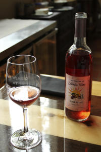Catawba Farms Rosé