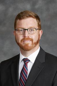 Senator John Cavanaugh