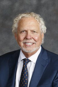 Senator Rich Pahls