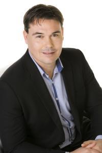 Anthony Brandis, Director of Sales & Events, Esplanade Hotel Fremantle by Rydges