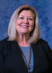 Elected Director, Sherri Webb